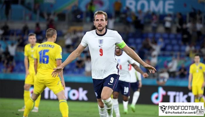 อังกฤษ ถล่มยูเครน 4-0 ฉลุยเข้ารอบรองแบบสวยๆ
