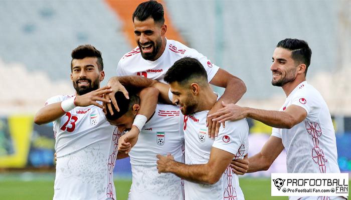 ส่องสมาชิกกลุ่ม A ในศึกฟุตบอลโลกรอบคัดเลือก โซนเอเชีย รอบ 12 ทีมสุดท้าย